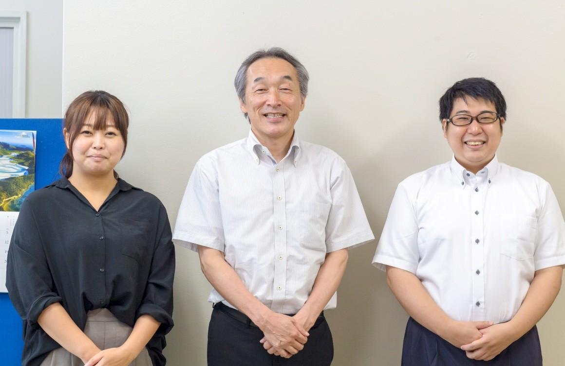 宮崎県内の正社員・契約社員の求人情報|インタークロス